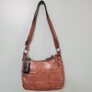 Bueno Collection Shoulder Bag Brand New